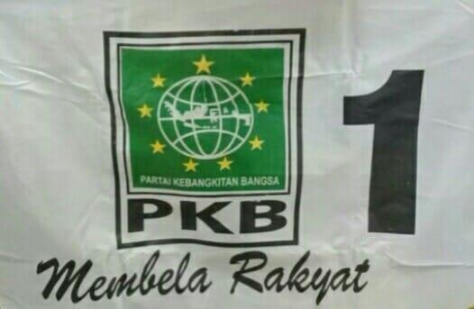 BENDERA PARTAI PK
