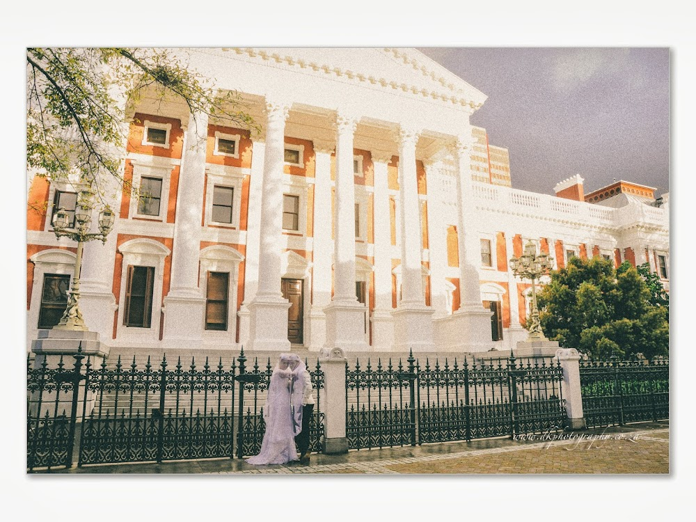 DK Photography Slideshow-1083 Rahzia & Shakur' s Wedding  Cape Town Wedding photographer