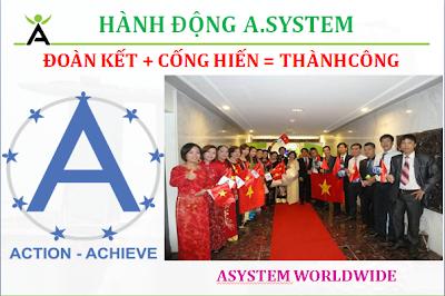 Isagenix Việt Nam