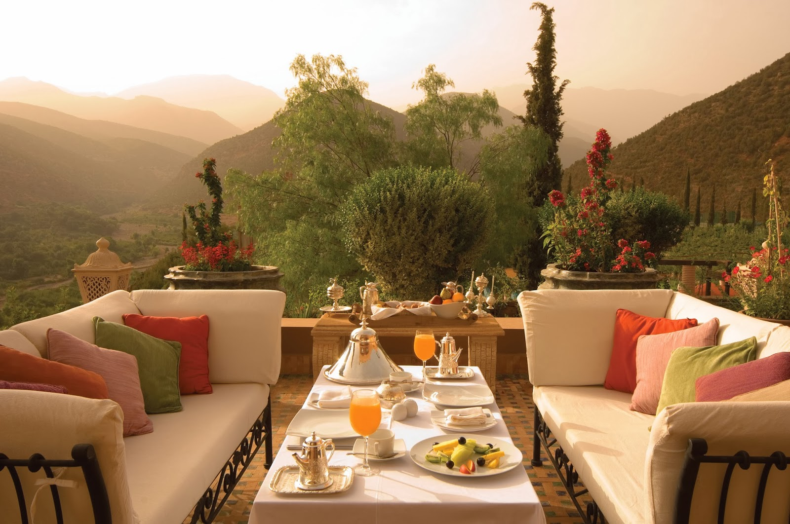 Marokko vom Spezialisten Ritz Reisen