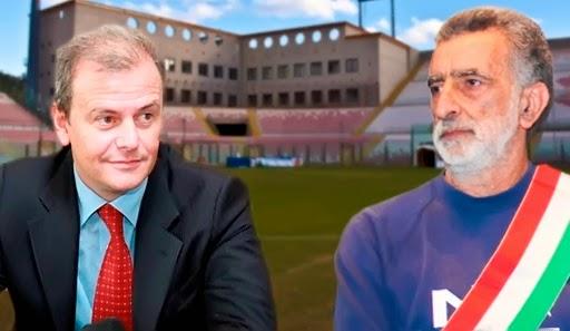LETTERA APERTA DEL SINDACO ACCORINTI A FRANZA SULLA QUESTIONE TIR