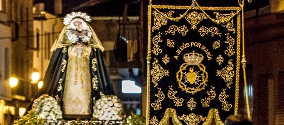 Hdad. de María Stma. de los Dolores