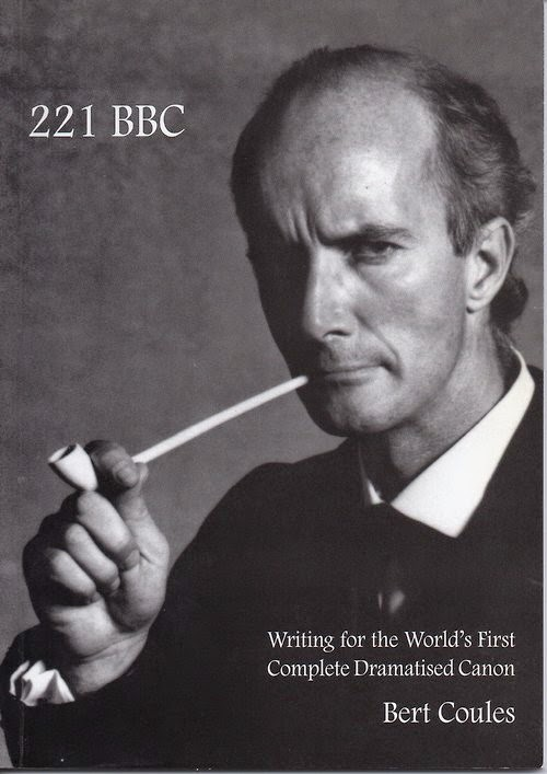 The original 221 BBC by Bert Coules, published by the Northern Musgraves