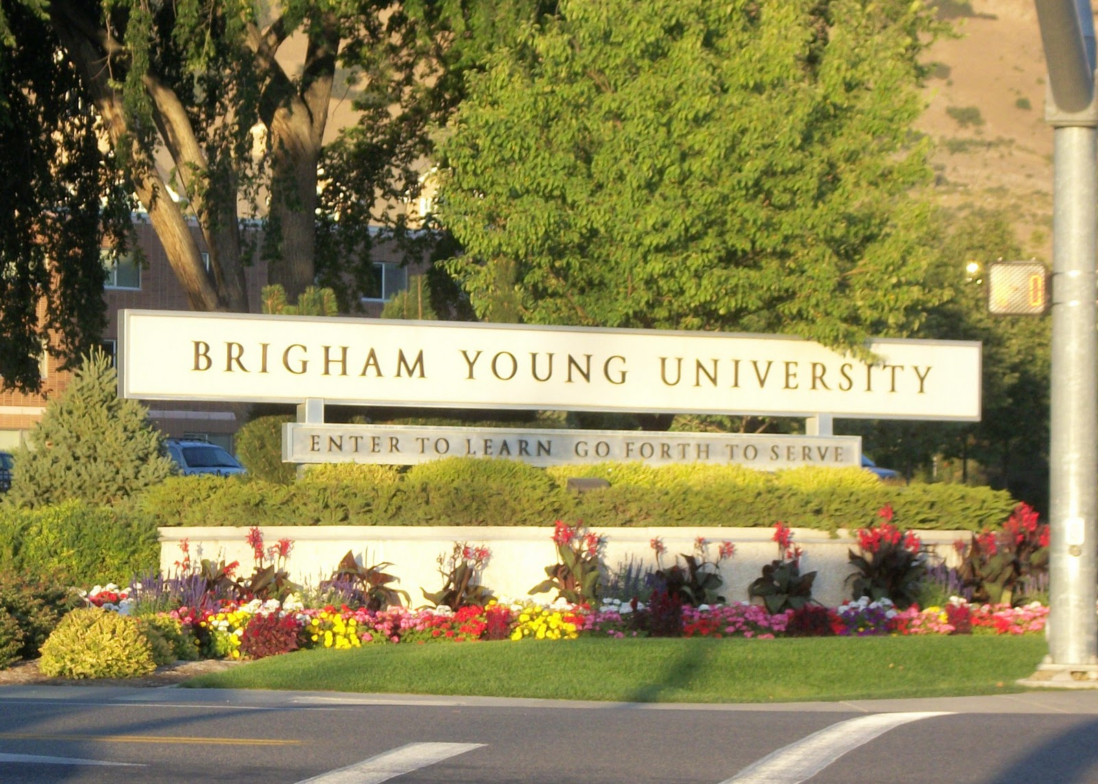 The BYU Project: Day 2