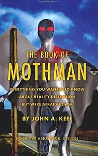 """Everything Mothman"""