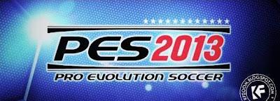 Update Transfer Pemain Terbaru PES 2013