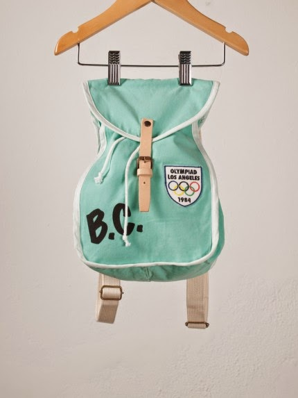 Colección primavera 2014 Bobo Choses