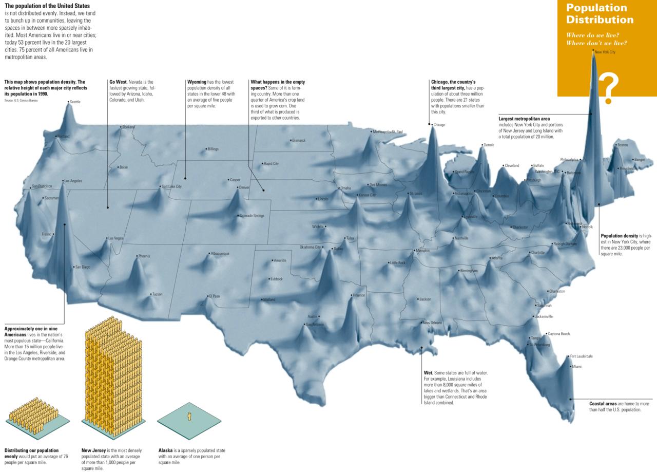 random notes geographeratlarge Map of the Week 12122011US