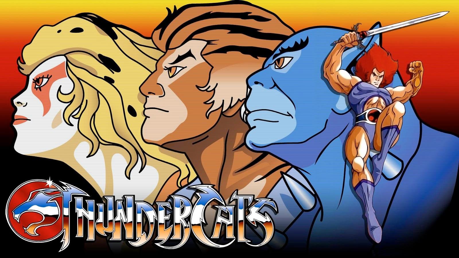 thundercats season 1 torrent