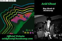 Acid Ghost