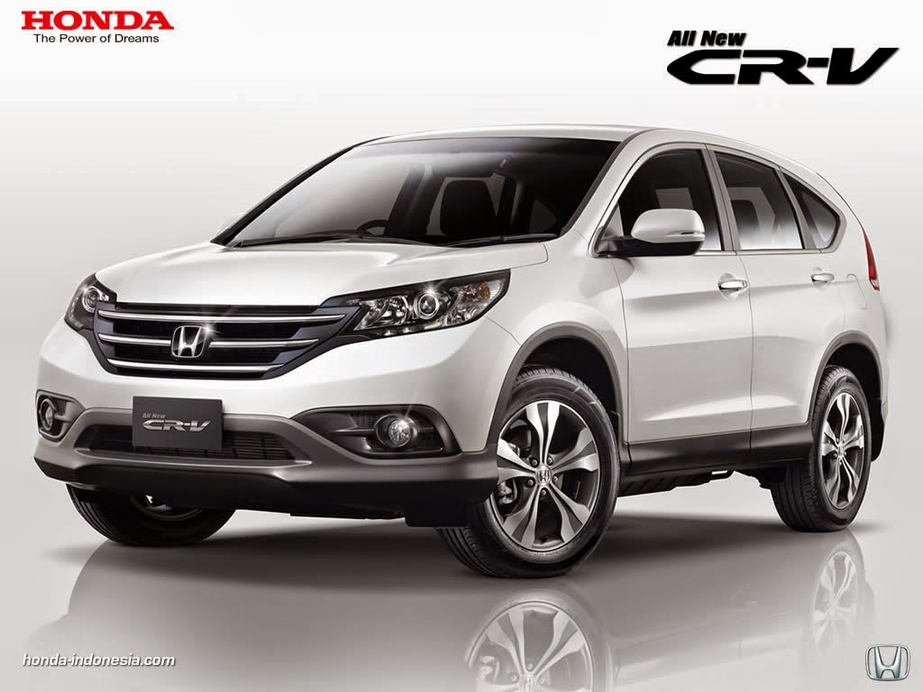 Honda CR-V 2016 (HPM)