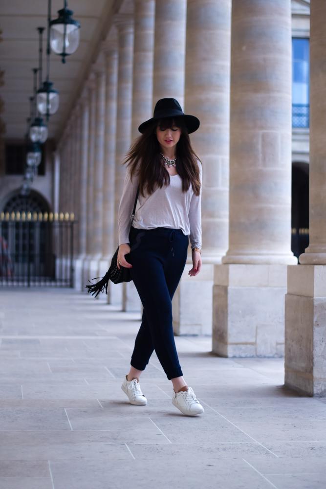 meet me in paree, blogger, fashion, look, lookbook, Parisian style