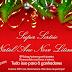 Super sorteio de Natal e Ano novo