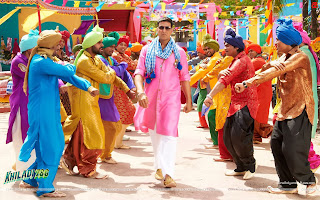 Khiladi 786 HD Wallpaper Starring Akshay Kumar Khiladi Bhaiya Song