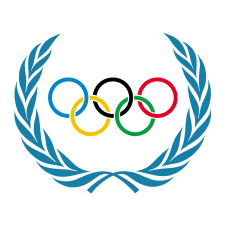 Olympic Games Rings Png