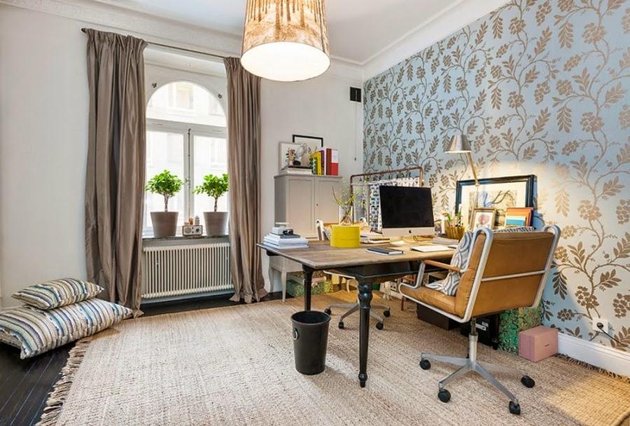 pracowania, biuro, biurko
