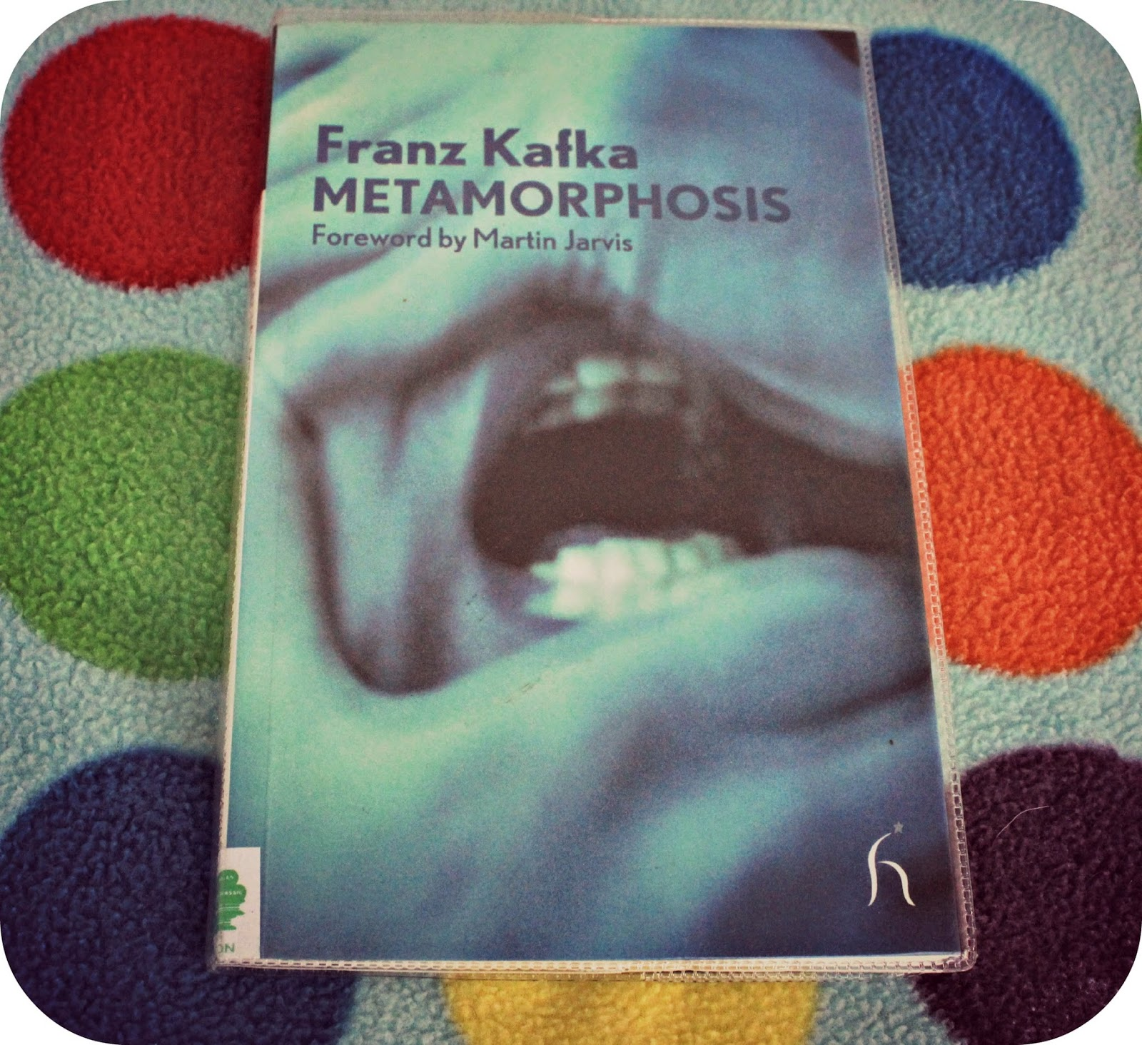 an analysis of metamorphosis a story by franz kafka - metamorphosis: the story of a traveling salesman who, shortly after returning home, awakens one day to discover that he has literally changed into a the metamorphosis by franz kafka essay - everyone goes through stressors in life, the effect of stress doesn't always have the same effects on a.