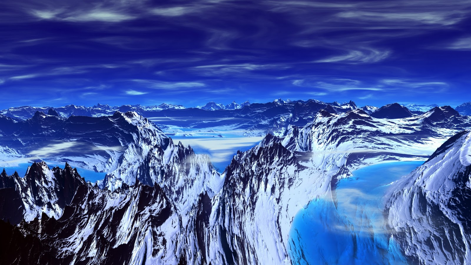 Top Wallpaper Mountain Blue - blue-mountain-hd-wallpaper  Collection_249369.jpg