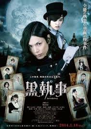 Kuroshitsuji Live Action Movie