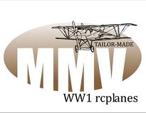 MMV - WWI rcplanes