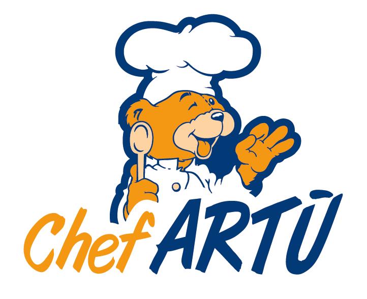 Chef Artù é la linea di prodotti monouso per la cucina per cucinare come un vero chef professionist