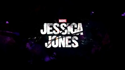 Marvel's Jessica Jones (TV-Show / Series) - Premiere Announcement Teaser - Screenshot