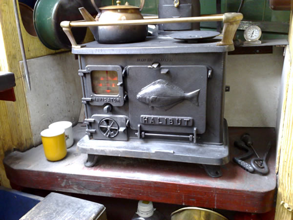 small wood burning stoves for cabins 2