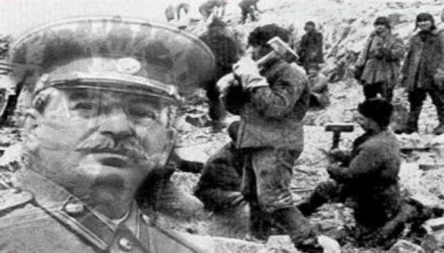 Ο Στάλιν έστειλε 38.000 Ελληνες στα γκούλαγκ της Σιβηρίας – Συγκλονιστικές αφηγήσεις ανθρώπων που επέζησαν των κουμουνιστικών διωγμών