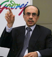 Adi Godrej MBA BrightSparks blog Sandeep Manudhane PT education Indore SM sir
