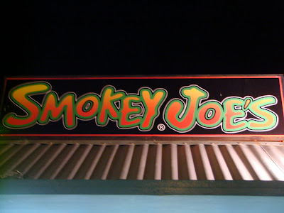 Smokey Joe's, Aruba