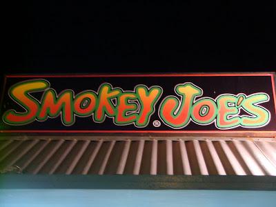 Smokey Joe's, Aruba