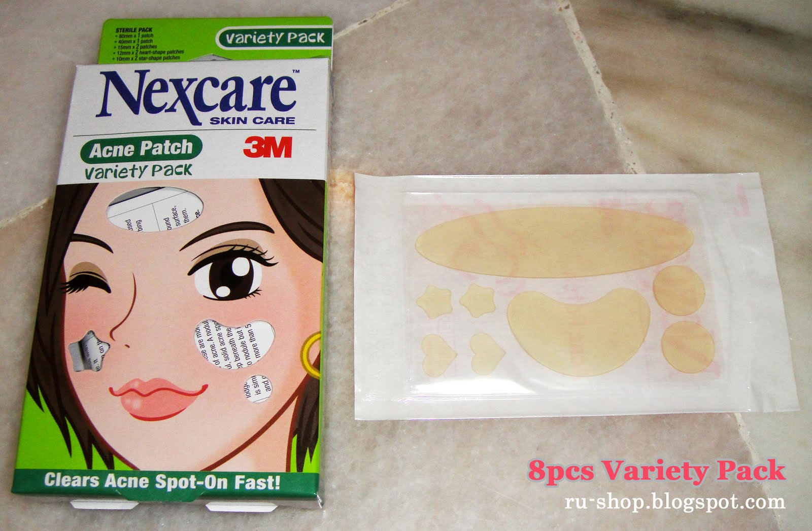Nexcare Singapore - Bandages, Wound Dressings, Acne