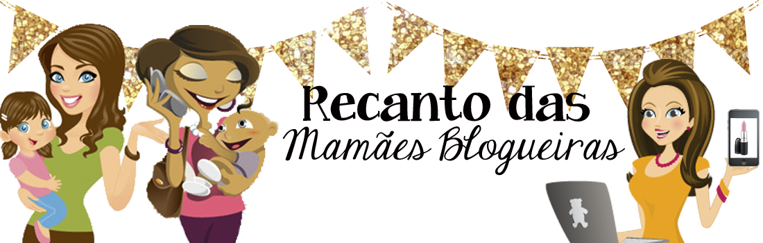 Recanto das Mamães Blogueiras
