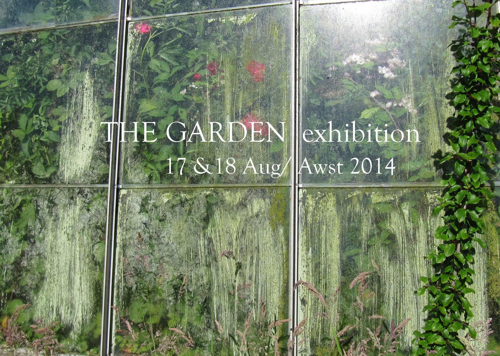 The garden 2014