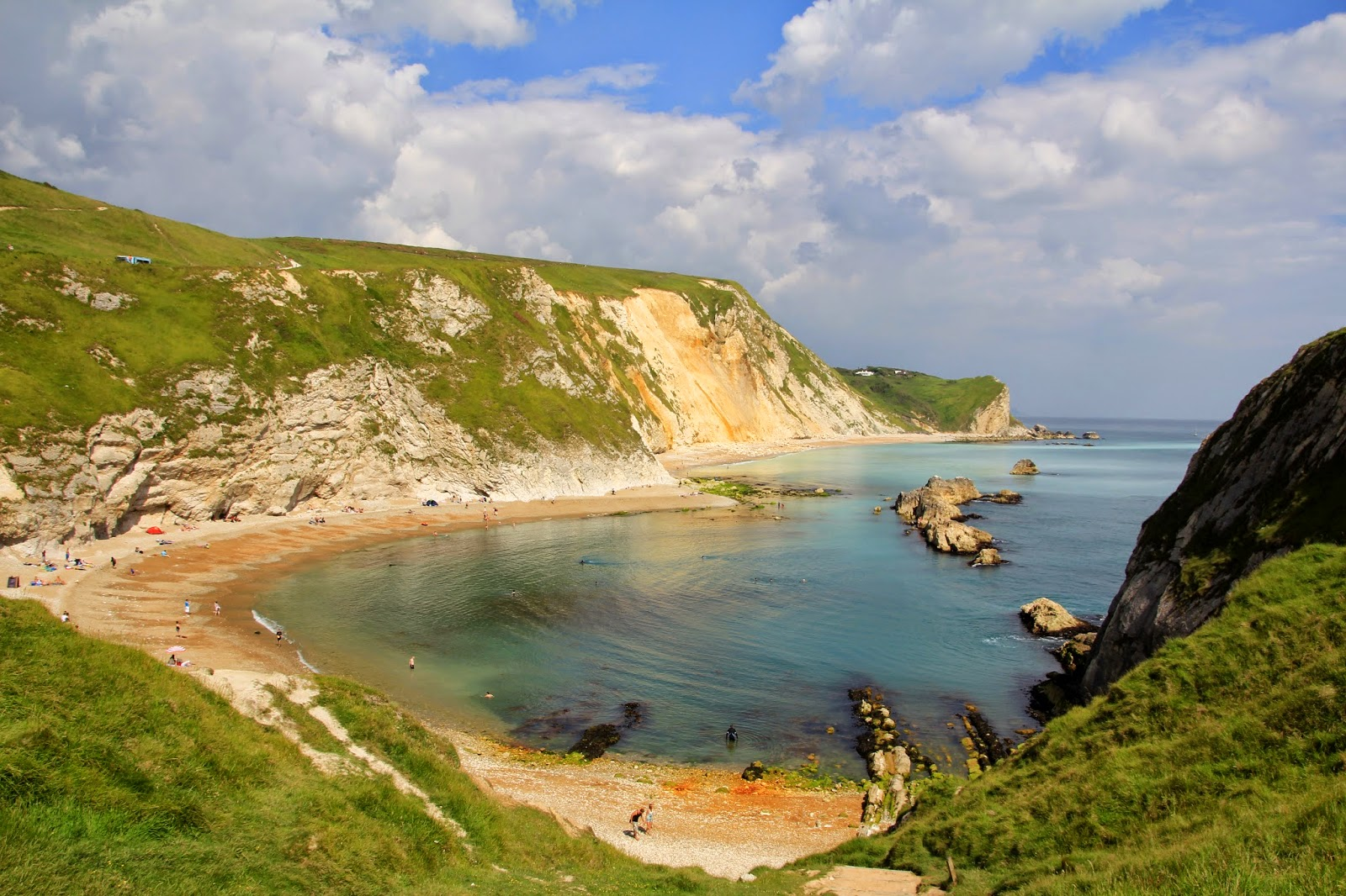 Lulworth, Dorset