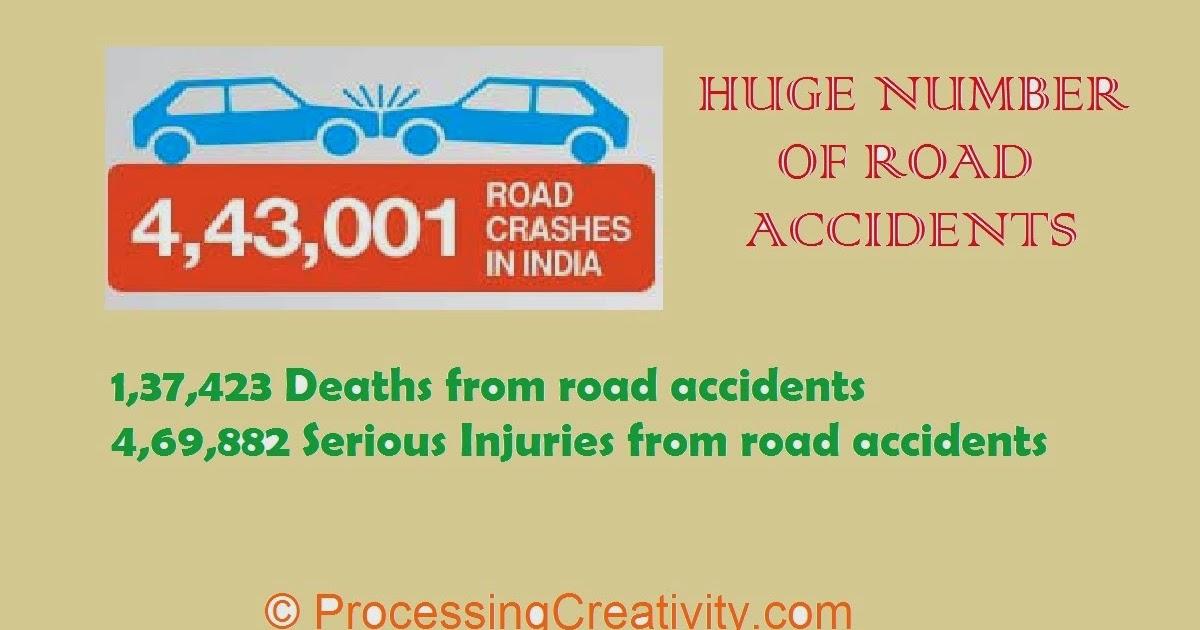 Short Essay On Road Safety