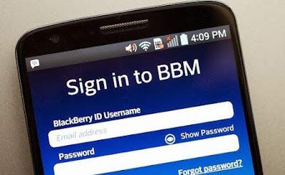 6 Kerugian Yang Anda Dapatkan JIka Menginstal BBM di Android