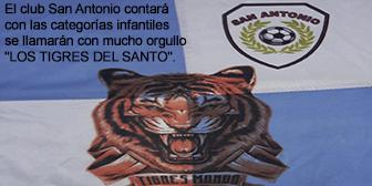 Los Tigres del Santo
