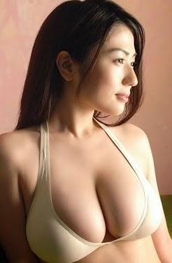 7+ Pesona Gadis Montok Asia Terbaru