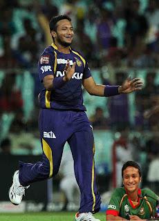 Cricinfo