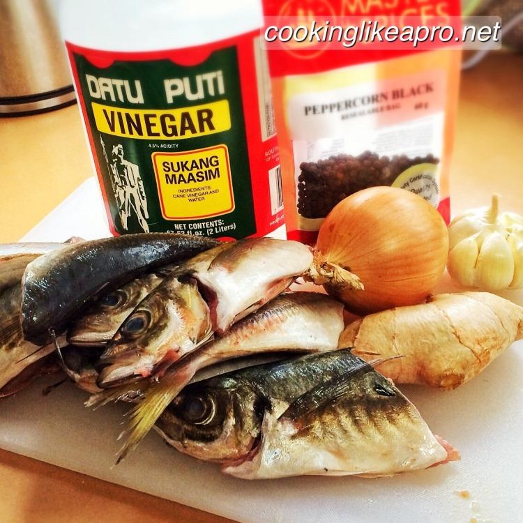 Yellowtail recipe