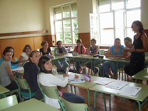 Nuestros cursos ELE
