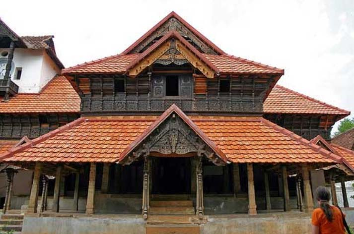 Kerala architecture homes november 2011 for Architecture design for home in tamilnadu