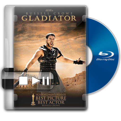 Gladiador [2000] [BrRip 720p] [Dual Latino-Ingles] [Mkv] [FS]