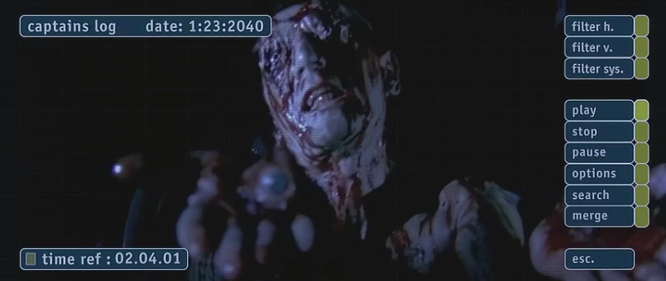 Event Horizon Movie Deleted Scenes | www.imgkid.com - The ...