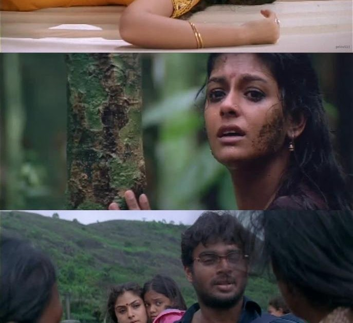 kannathil muthamittal full movie hd