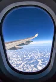 7 Tips Ampuh Untuk Mengatasi Rasa Gugup Pada Saat Naik Pesawat