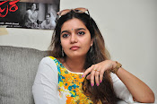 Colors Swathi photos at Tripura Movie Interview-thumbnail-3