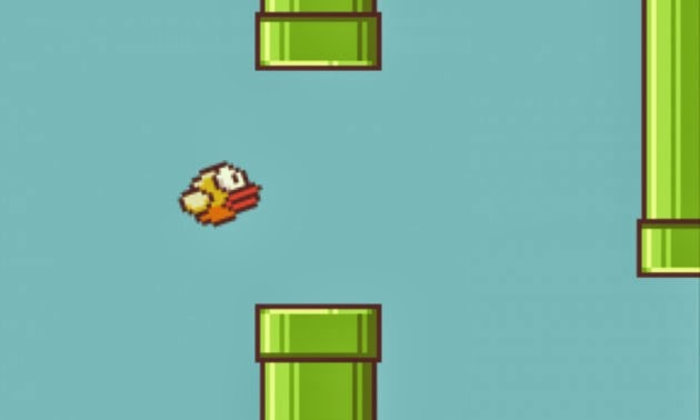 Download Flappy Bird versi baru