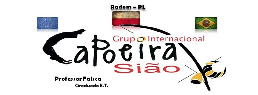 Grupo International Capoeira Sião